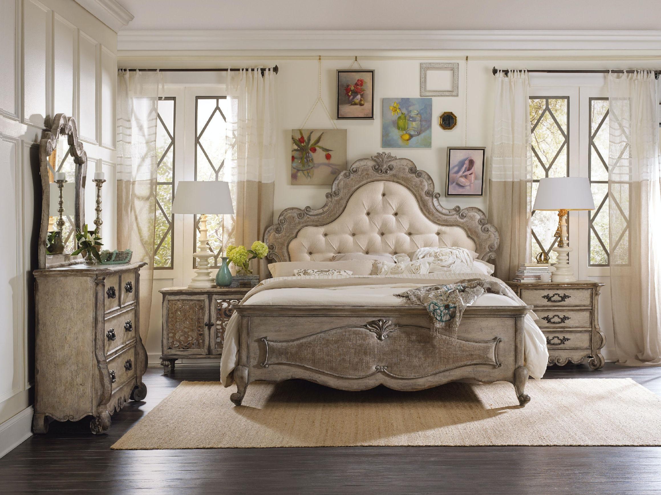 bedroom media chest. Hooker Furniture Chatelet Media Chest 5350 90011 Bedroom