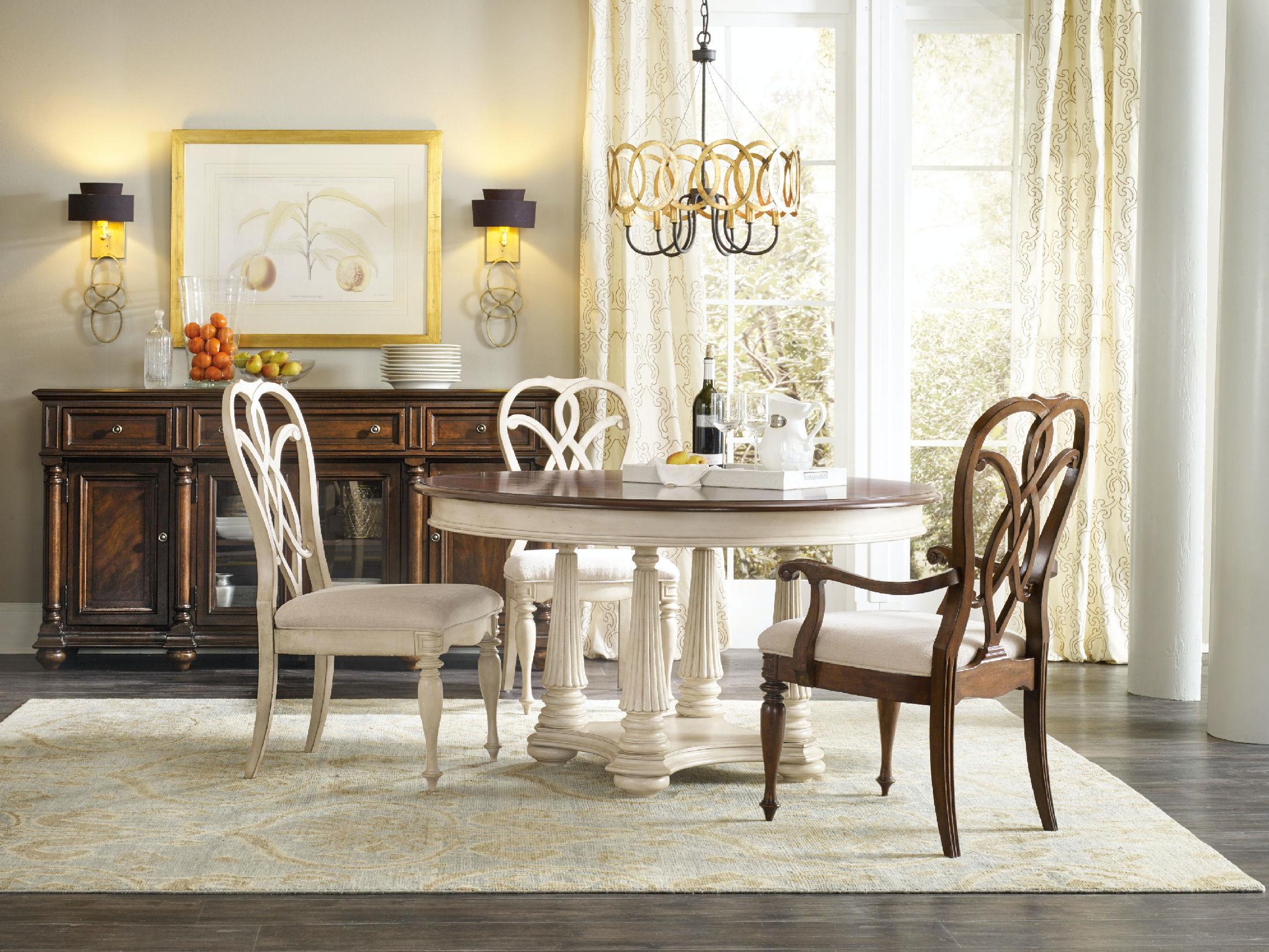 Hooker Furniture Dining Room Leesburg Buffet 5381