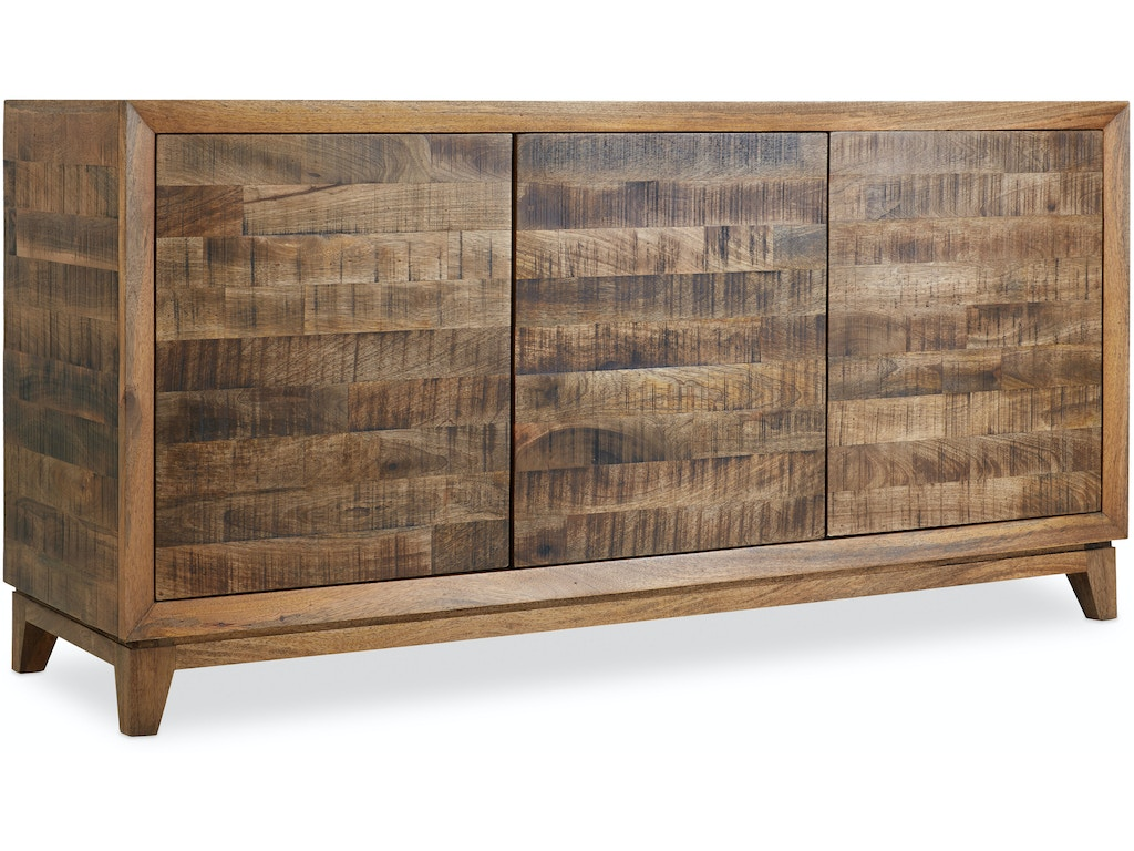 Hooker Furniture Home Entertainment Entertainment Console 64in 5517 55464 Mwd Today 39 S Home
