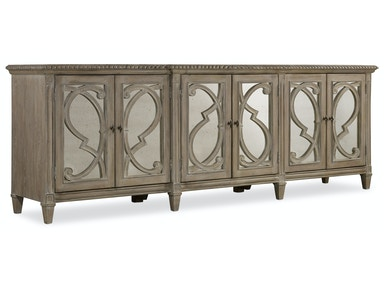 Hooker Furniture Solana Six Door Console 5591-85001