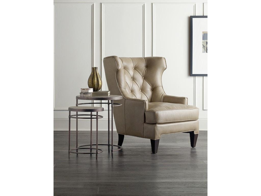 Hooker Furniture Living Room Saint Armand Nest Of Tables 5601 50001 Flemington Department
