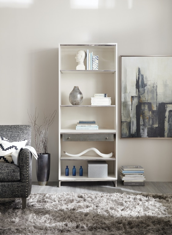 Hooker Furniture Home Office Sophisticated Contemporary