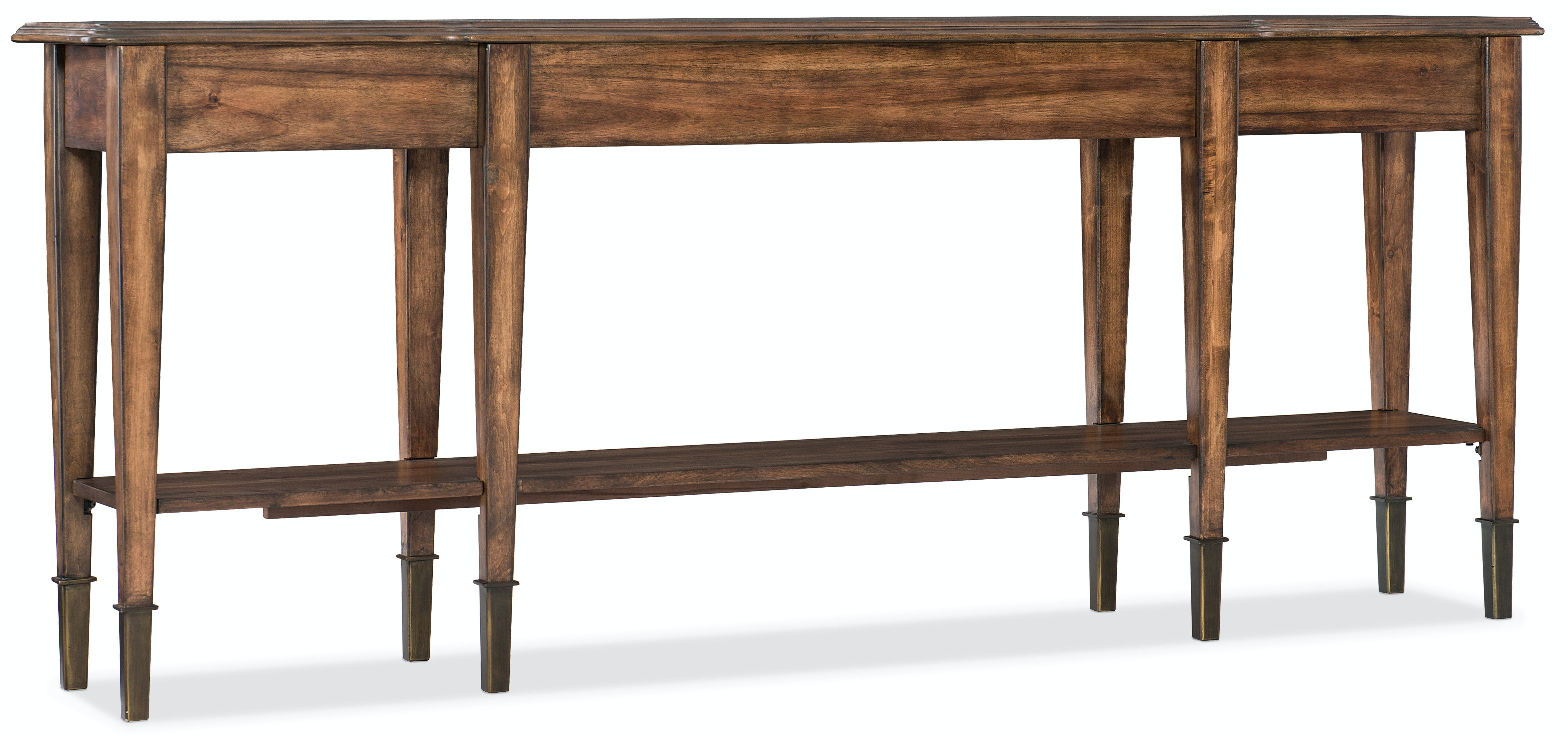 Hooker Furniture Skinny Console Table 5660 85001 MWD
