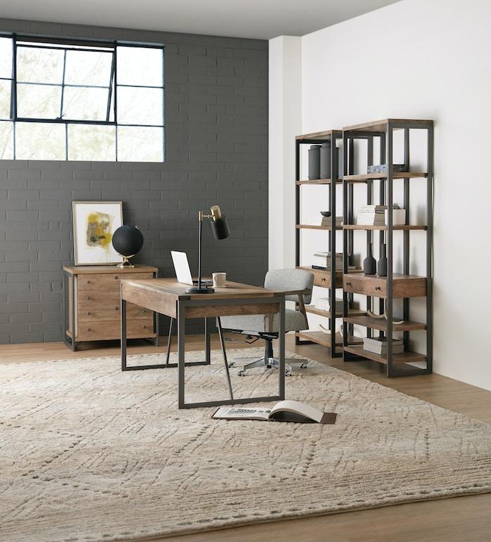Hooker Furniture Home Office Writing Desk 5681-10458-MWD
