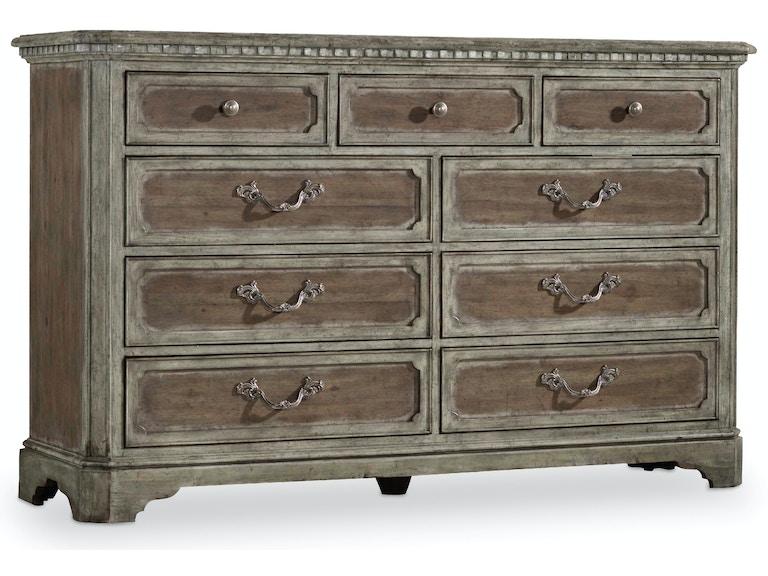 Furniture True Vintage Dresser 5701 90002