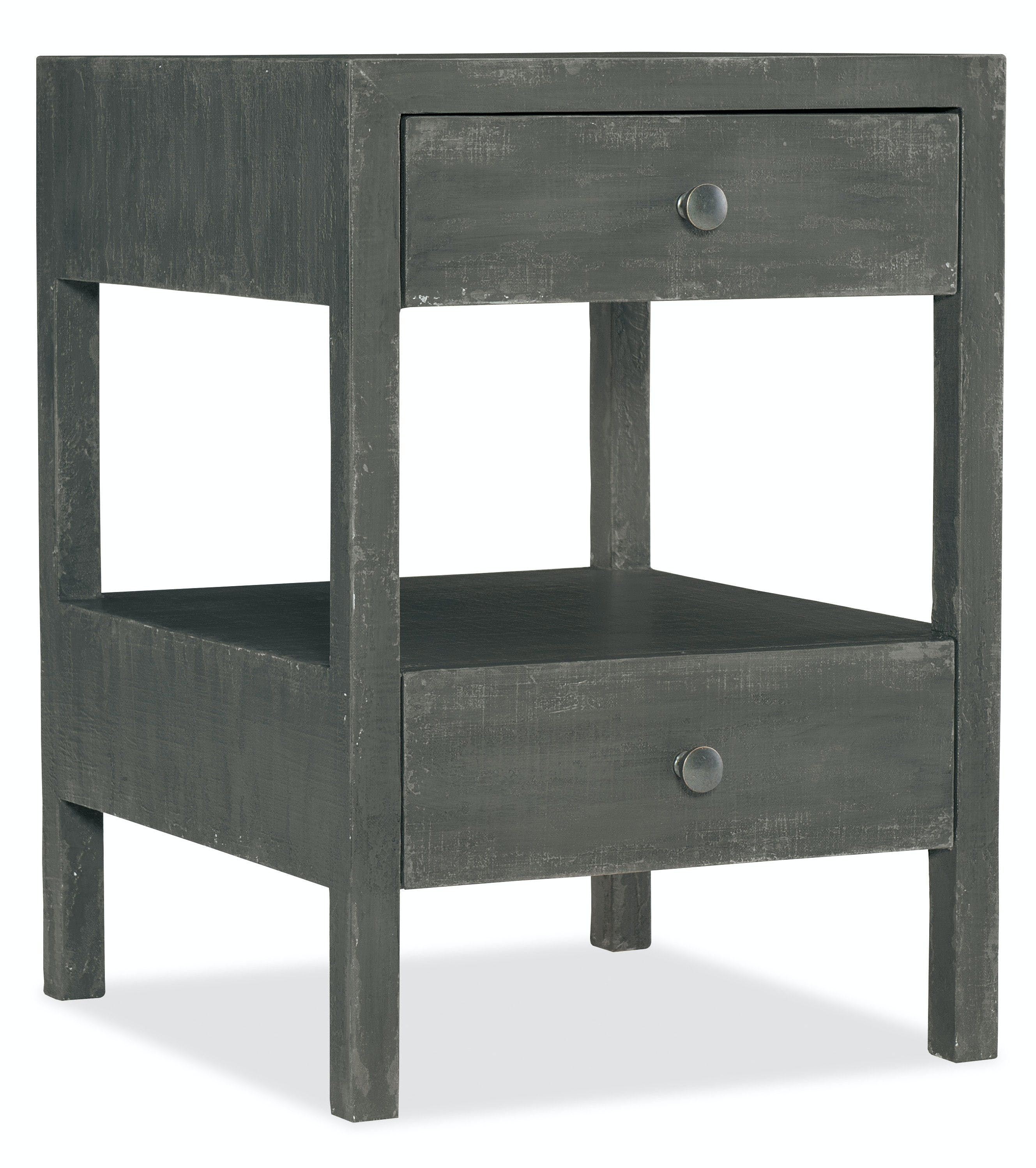 Hooker Furniture Bedroom Boheme Brussels Two Drawer