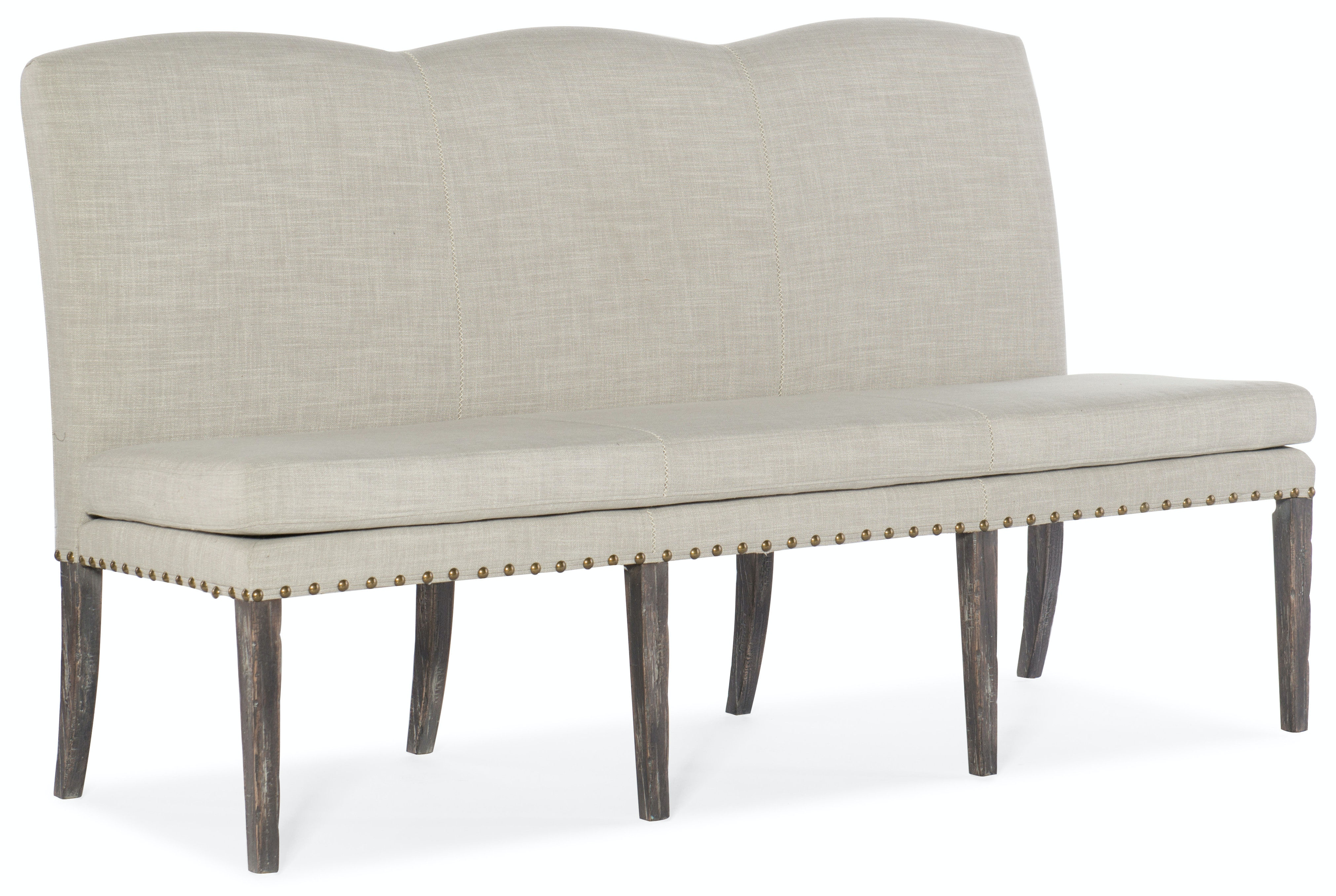 Beaumont Upholstered Dining Bench 5751 75315 95