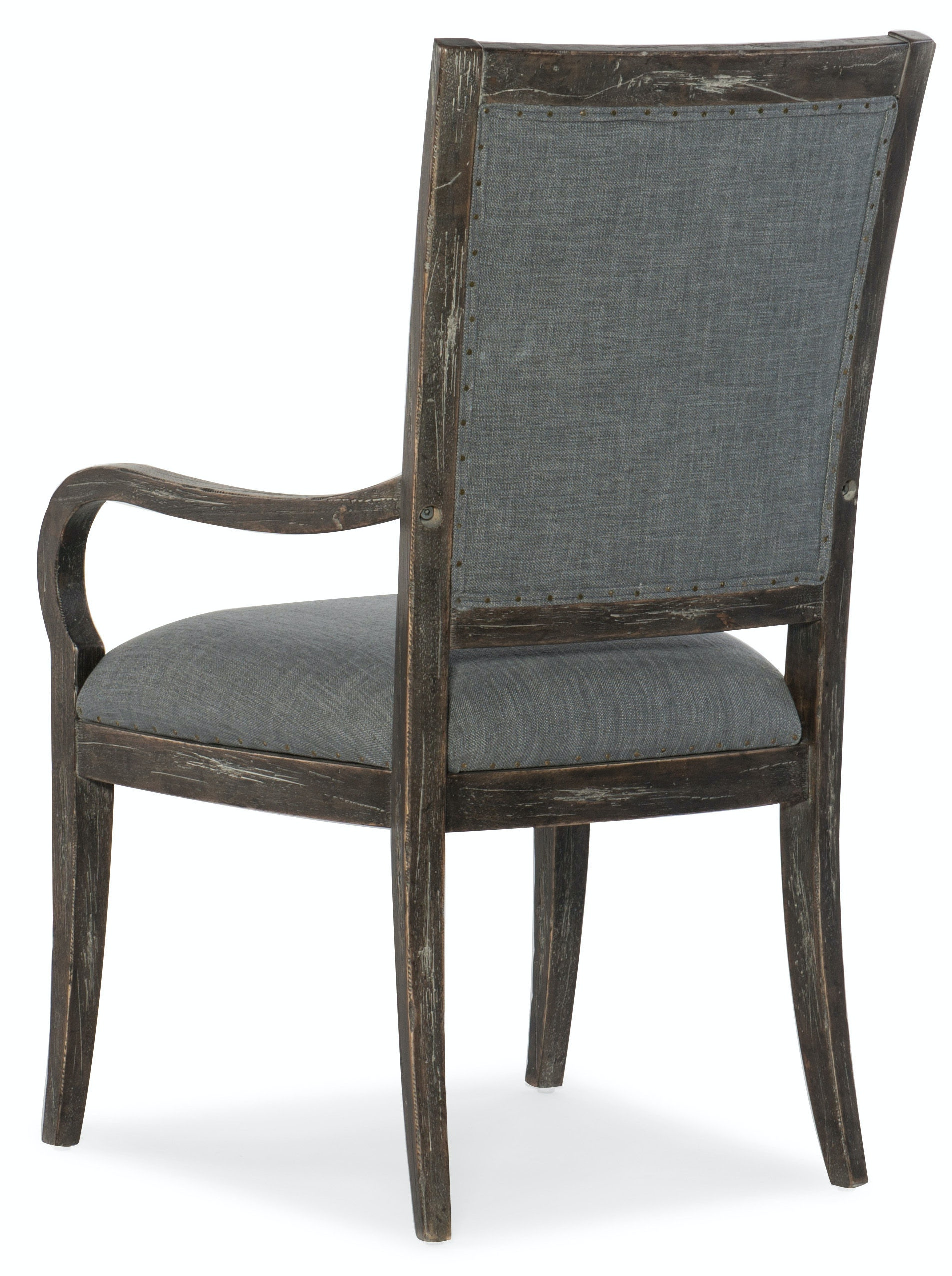 Hooker Furniture Beaumont Upholstered Arm Chair 5751 75400 89