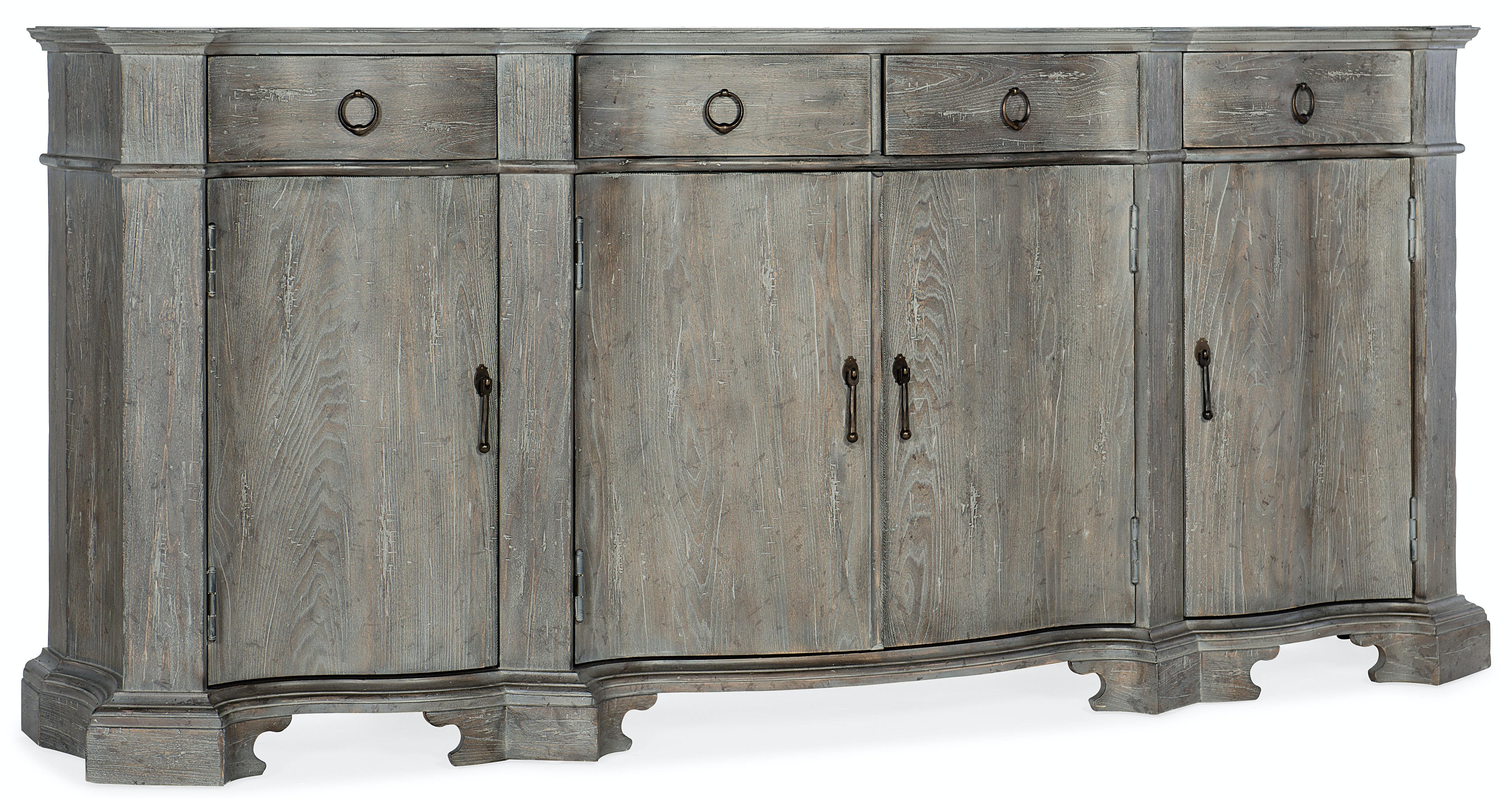 Hooker Furniture Beaumont Buffet 5751 75900 95