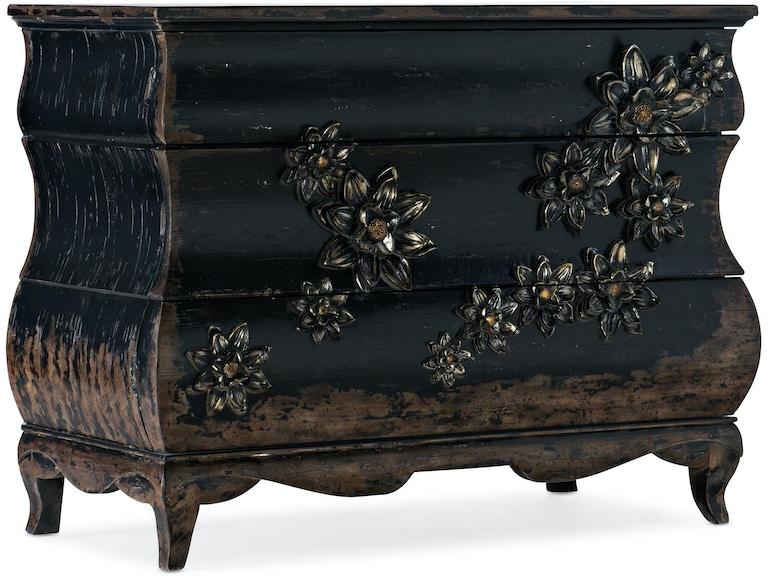 . Hooker Furniture Bedroom Sanctuary Charmant Bachelorette Chest 5845