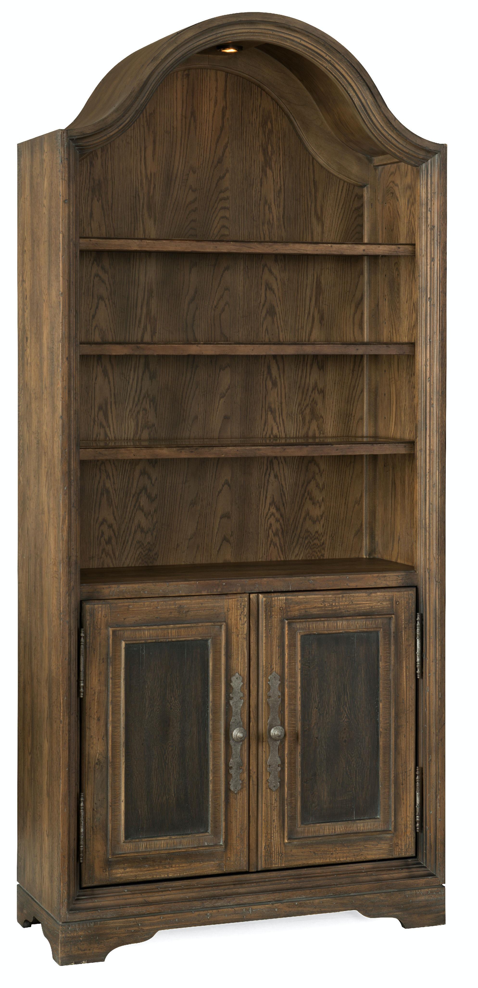 Pleasanton Bunching Bookcase 5960-10446-MULTI