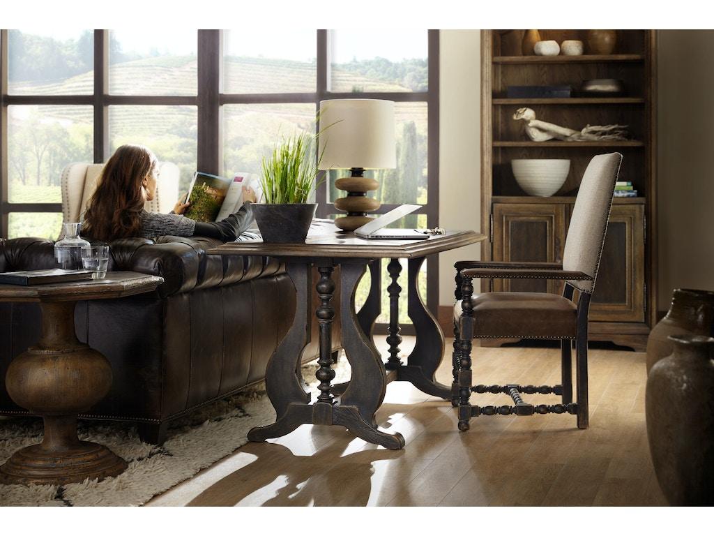 Hooker Furniture Living Room Mason End Table 5960 80116