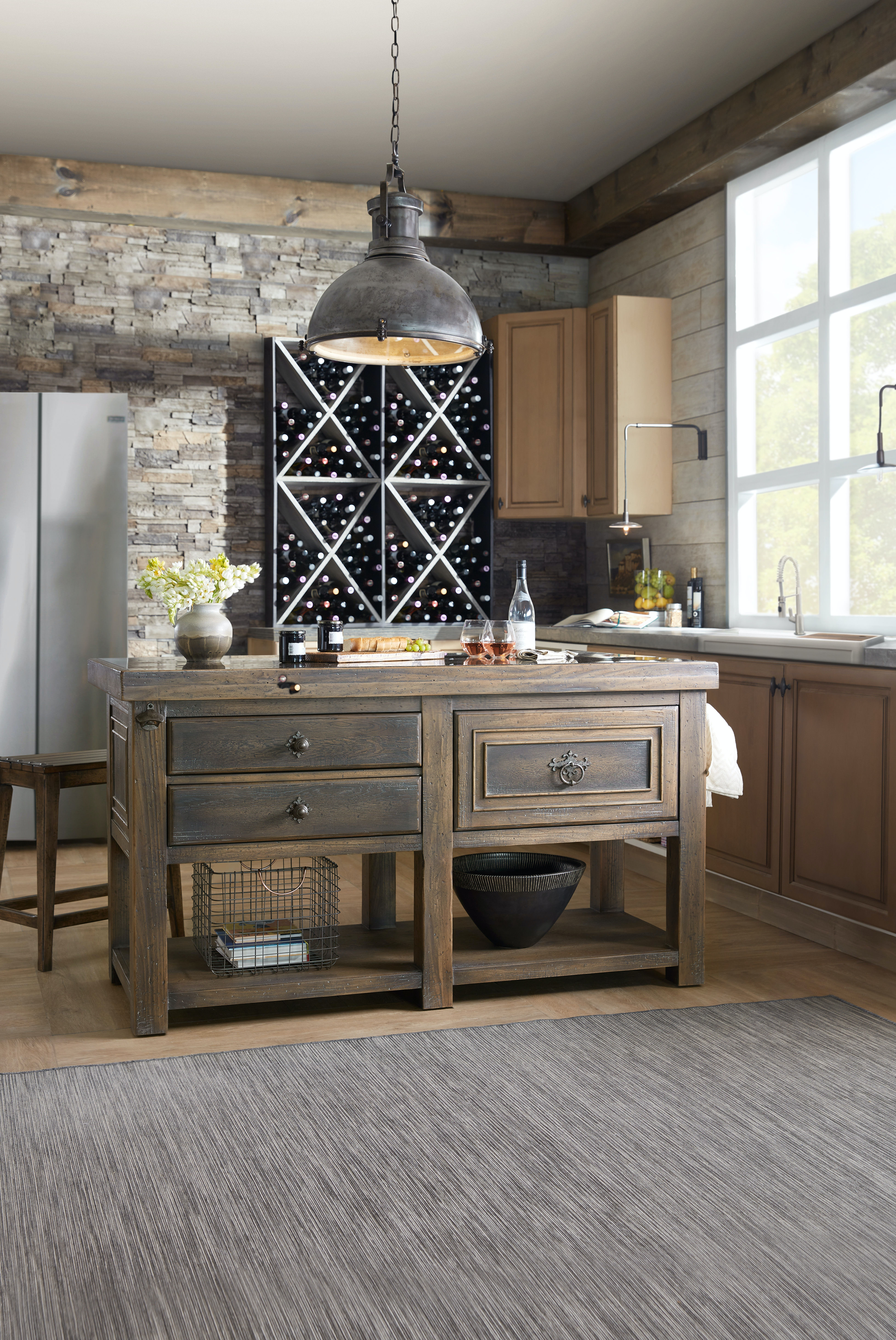 Hooker Furniture Dining Room Hill Country Dripping Springs