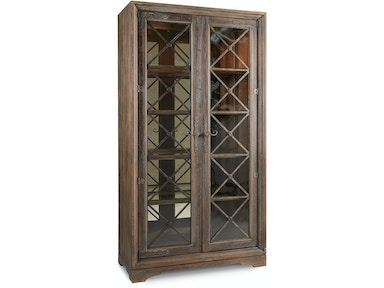 Sattler Display Cabinet 5960-75906-MULTI