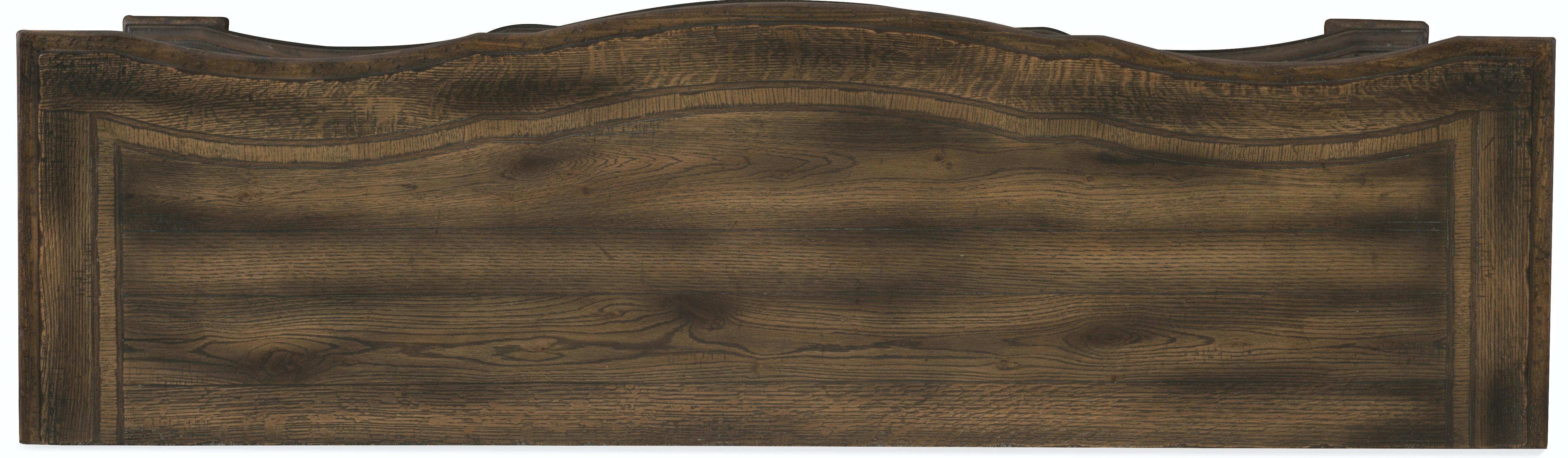 Hooker Furniture Williamson Nine Drawer Dresser 5960 90002 MULTI