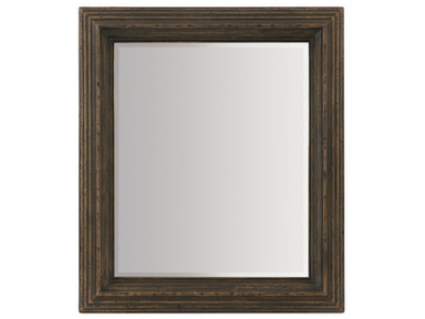Hooker Furniture Mico Mirror 5960-90004-BLK
