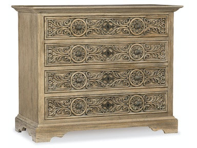 Hooker Furniture Floresville Bachelors Chest 5960-90017-MWD