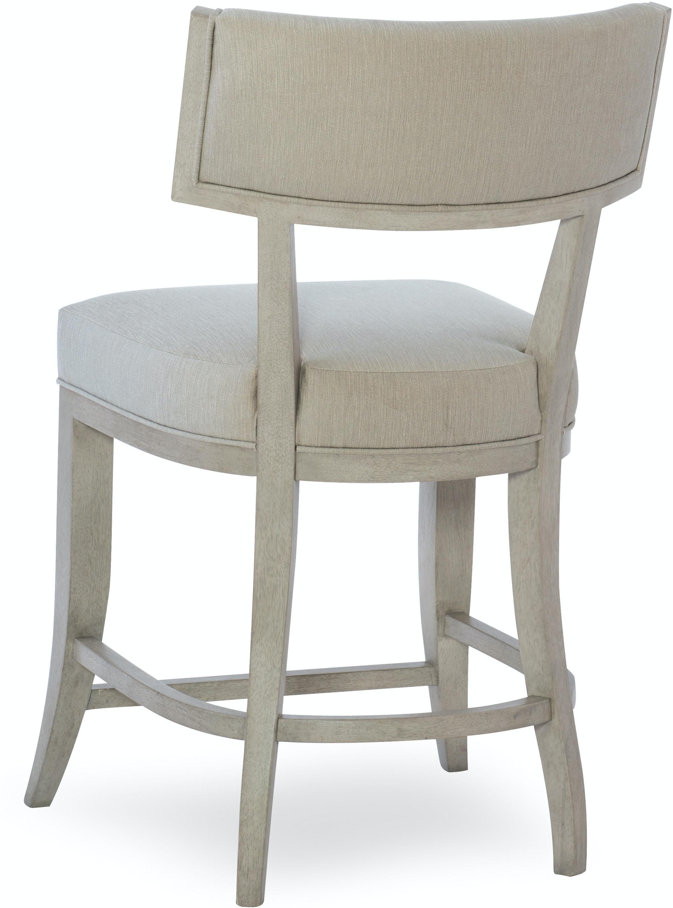 Surprising Hooker Furniture Dining Room Elixir Klismos Counter Stool Inzonedesignstudio Interior Chair Design Inzonedesignstudiocom