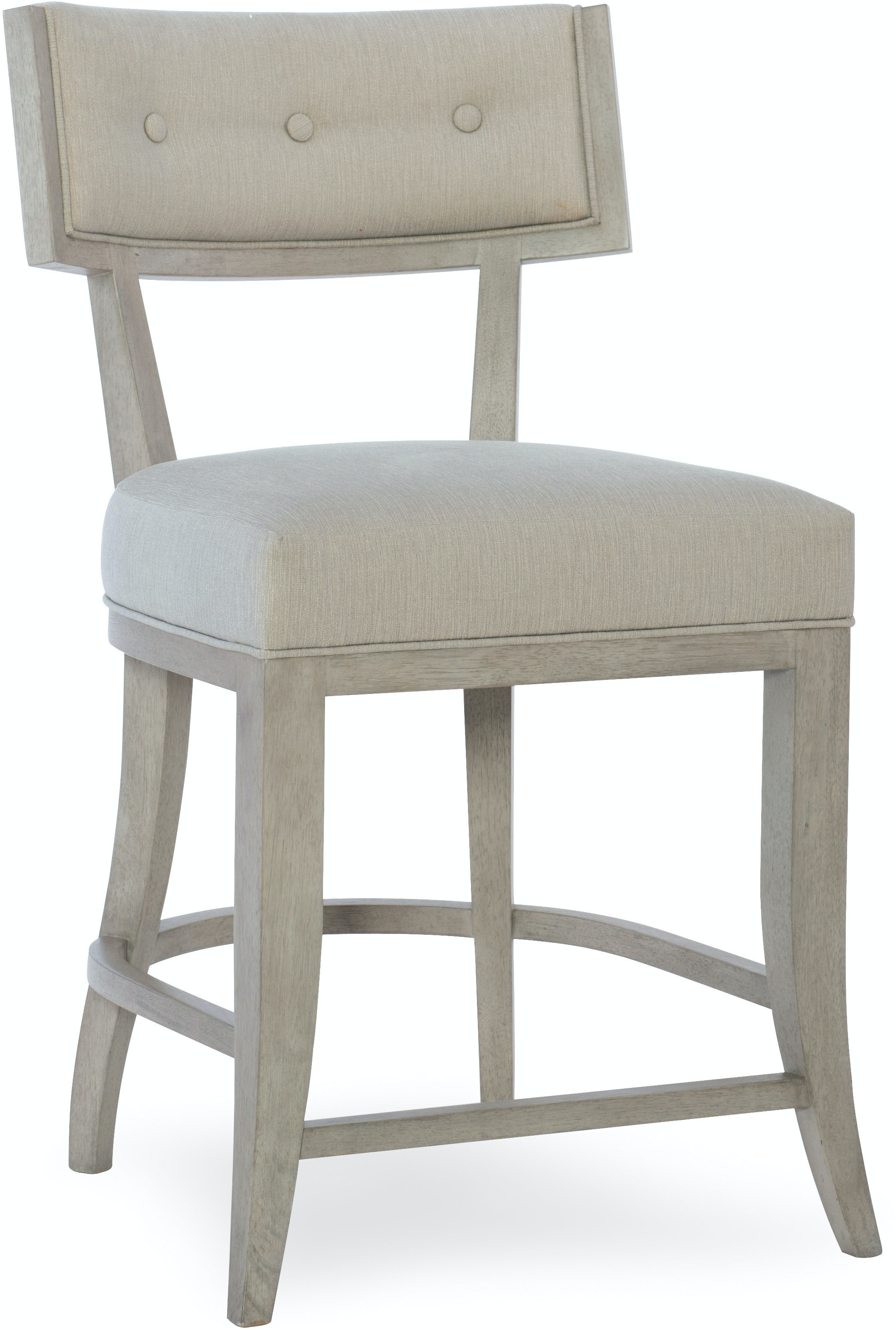 Hooker Furniture Dining Room Elixir Klismos Counter Stool  : 5990 25350 ltwd front from www.megbrown.com size 1024 x 768 jpeg 23kB
