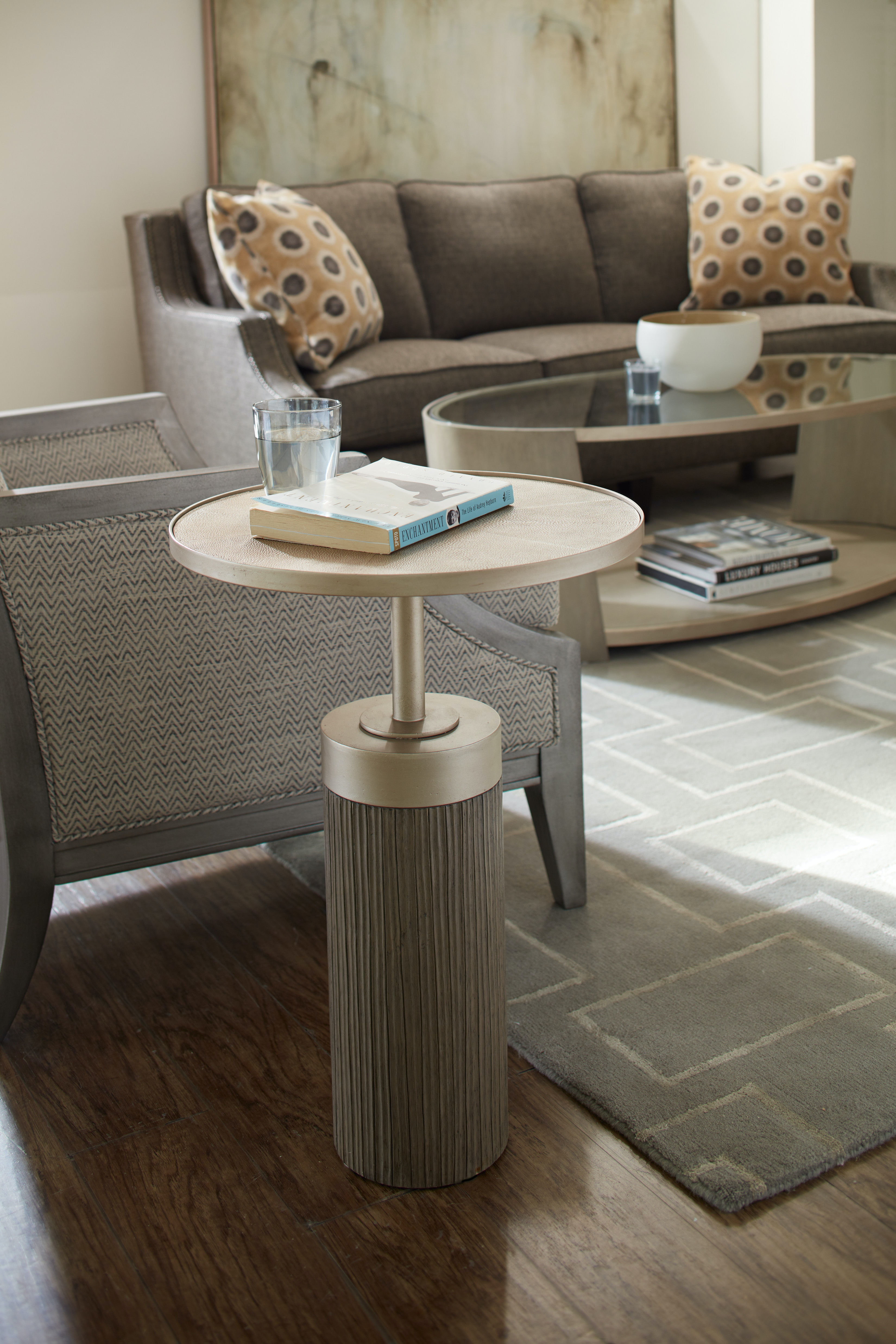 Hooker Furniture Elixir Accent Spot Table 5990 50002 DKW