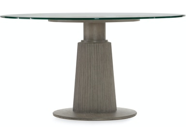 Elixir Round Dining Table 54in 5990-75203-54