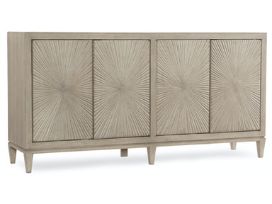 Hooker Furniture Elixir Buffet 5990-75900-LTWD
