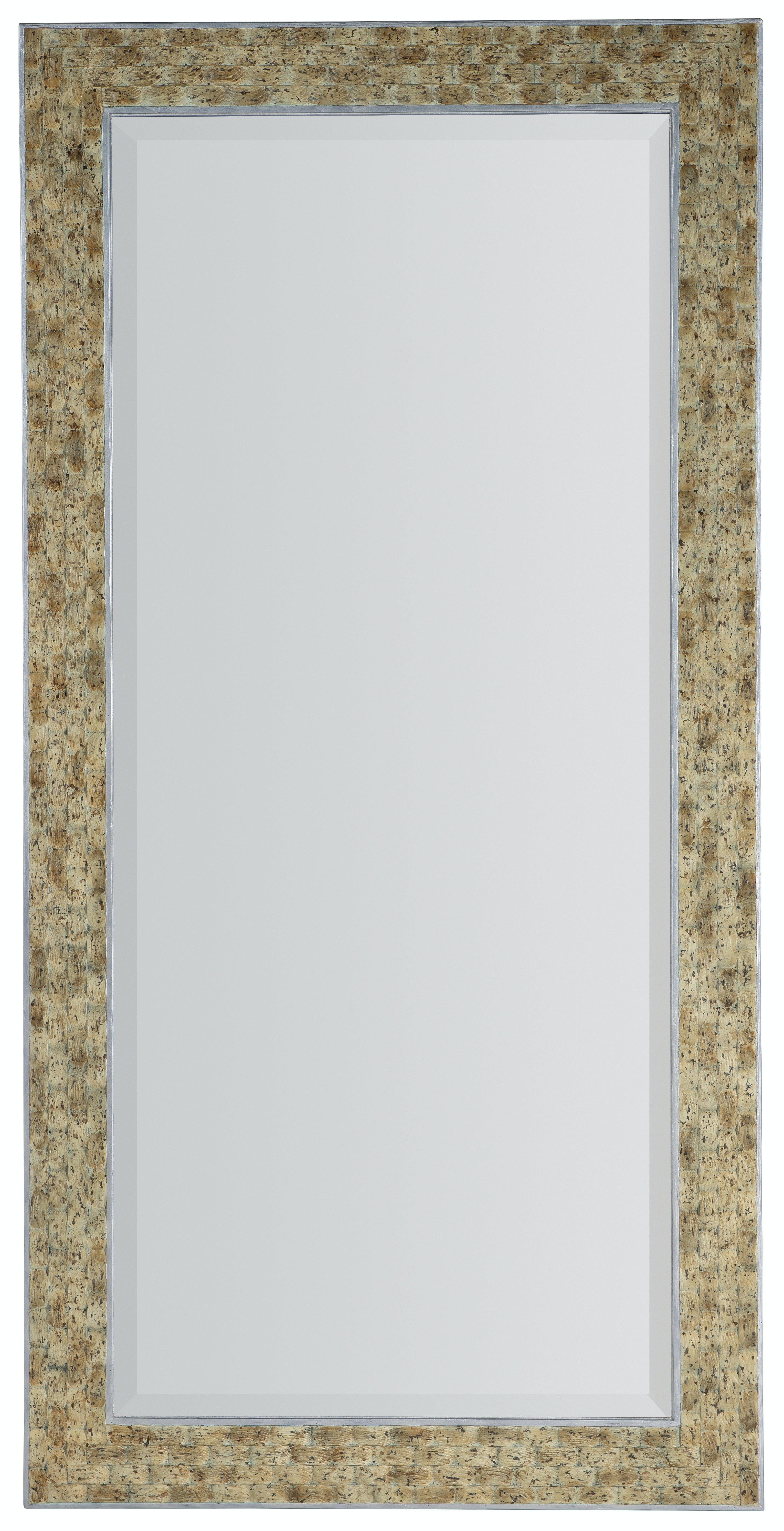 Hooker Furniture Accessories Surfrider Floor Mirror 6015 50004 80 White House Designs For Life