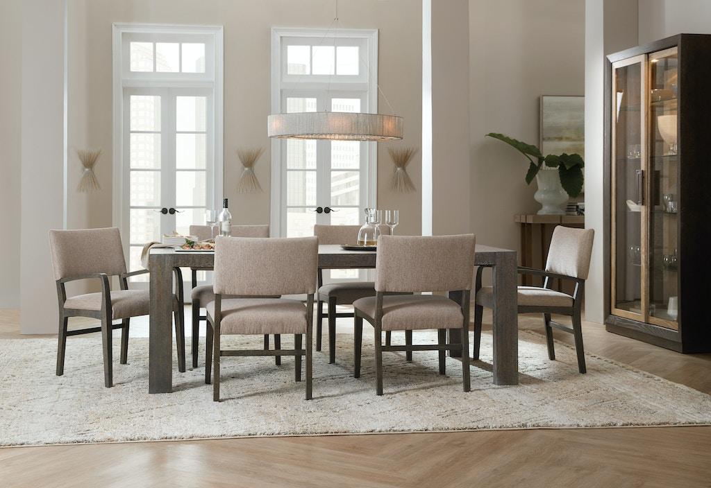 Hooker Furniture Dining Room Miramar Point Reyes Umberto