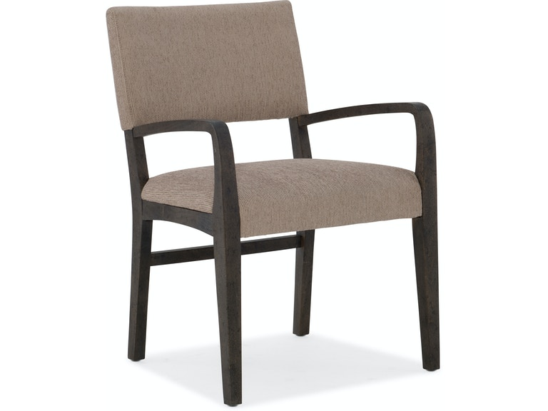 Hooker Furniture Dining Room Miramar Point Reyes Sandro Arm Chair Impressive Arm Chair Dining Room