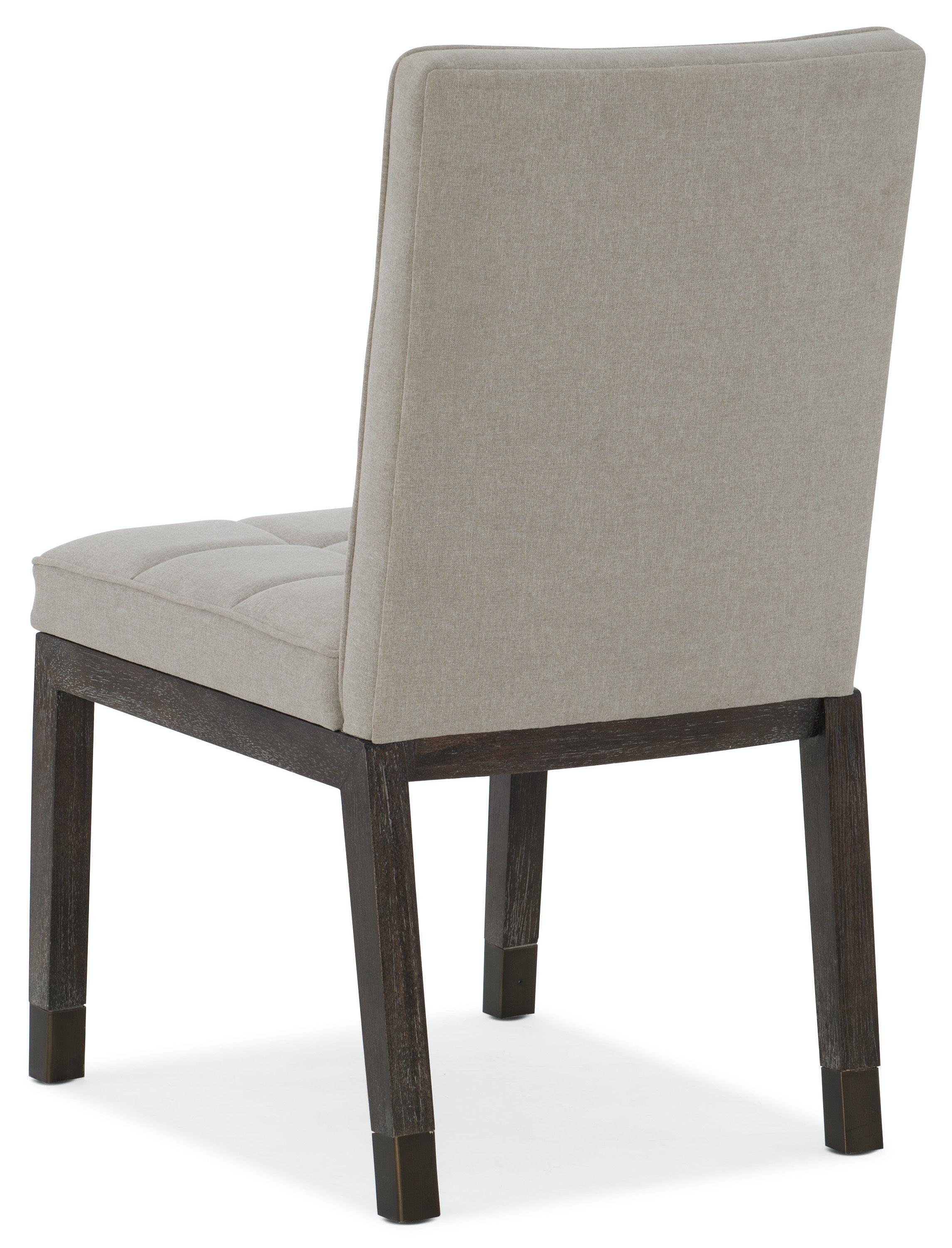 Charmant Hooker Furniture Miramar Aventura Cupertino Upholstered Side Chair  6202 75410 DKW