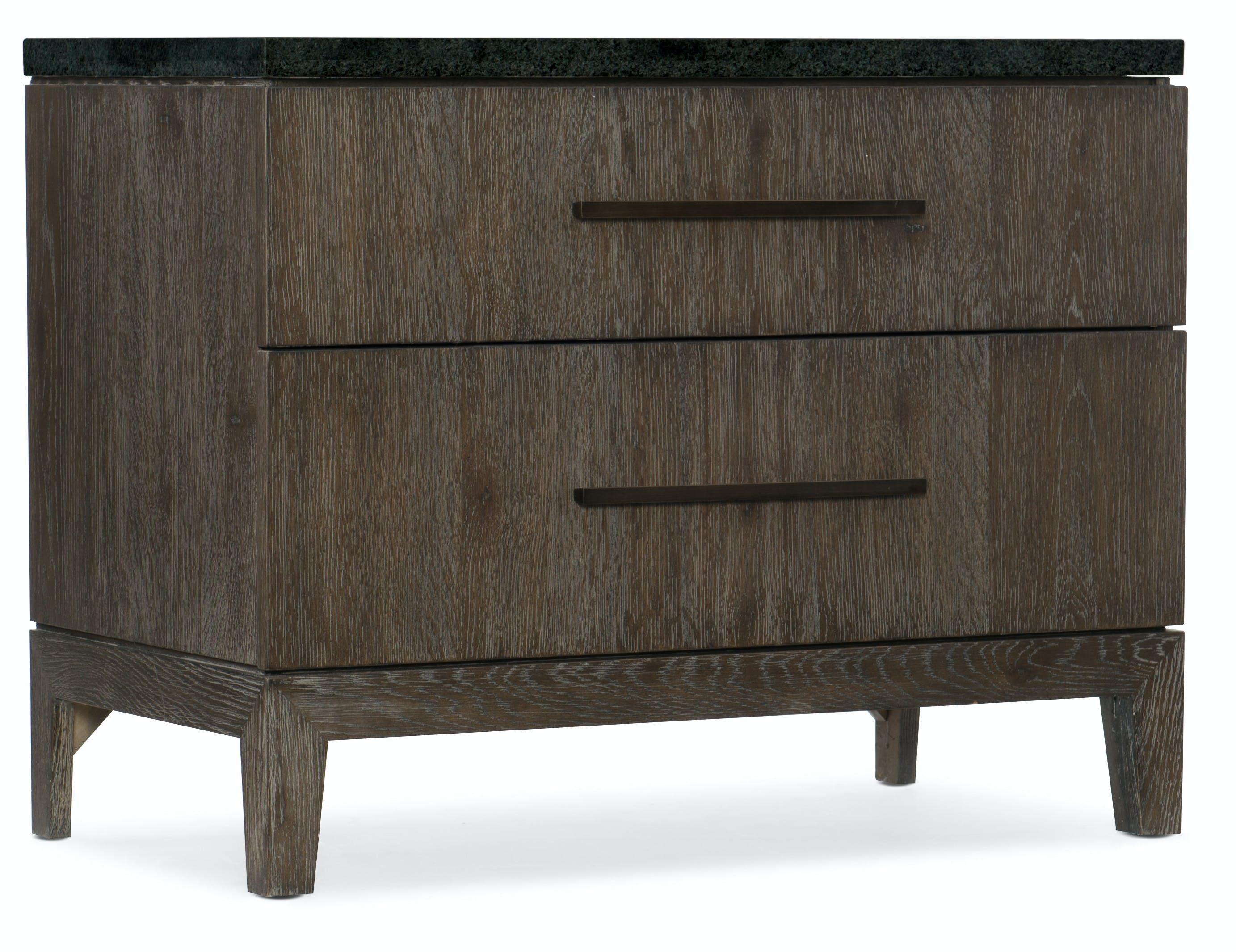 Hooker Furniture Bedroom Miramar Aventura San Marcos Stone