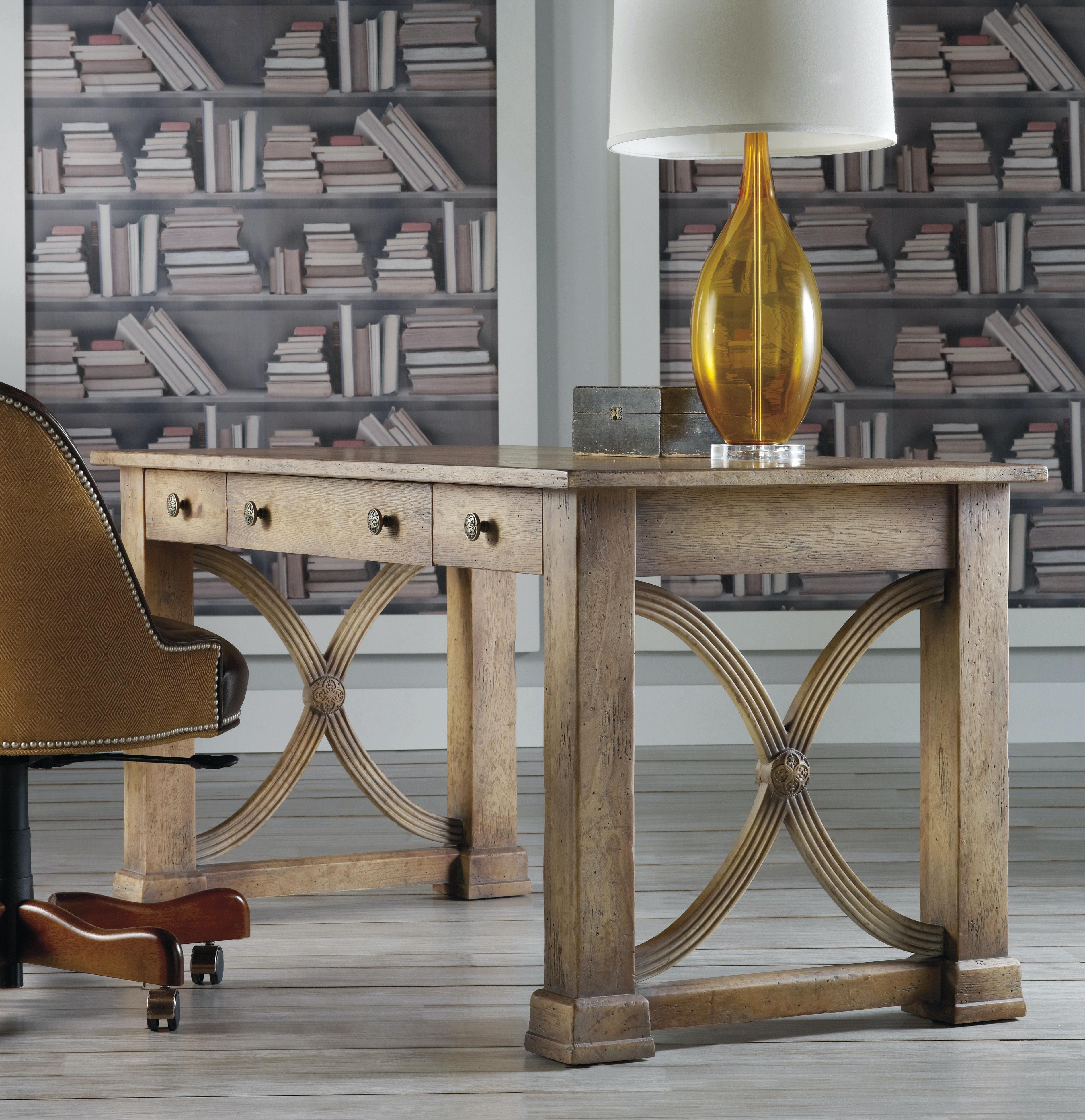 home office writing desk. hooker furniture melange architectural writing desk 63810005 home office