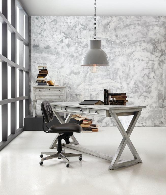 Hooker Furniture Home Office Melange Dixon Writing Desk