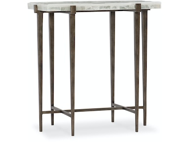 Melange Bellis Accent Table 638-50381-MULTI
