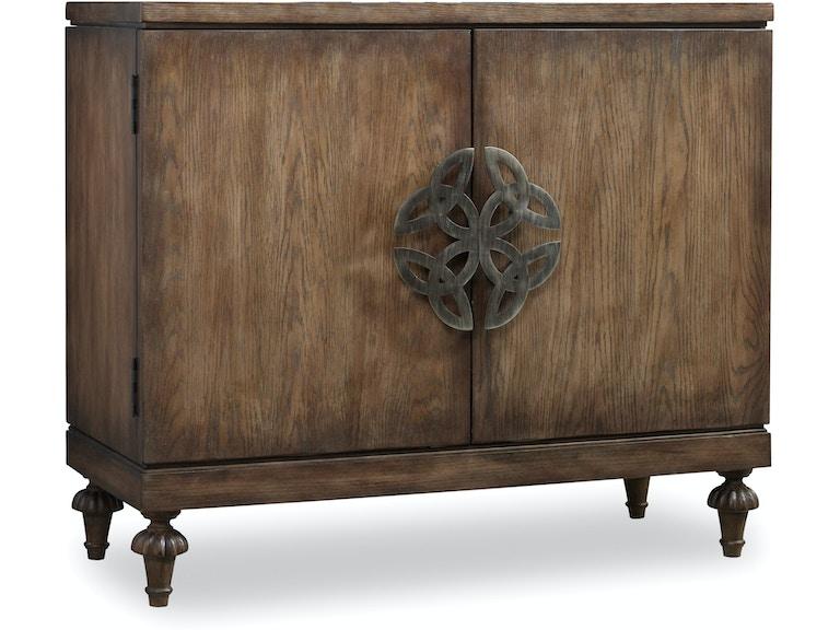 Hooker Furniture Living Room Melange Savion Chest 638 85044 Exotic