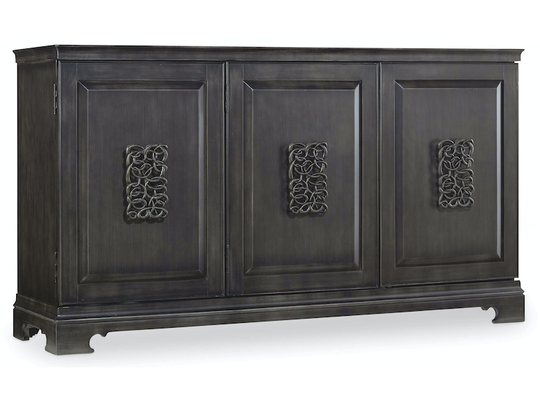 Hooker Furniture Melange Brockton Credenza 638-85056
