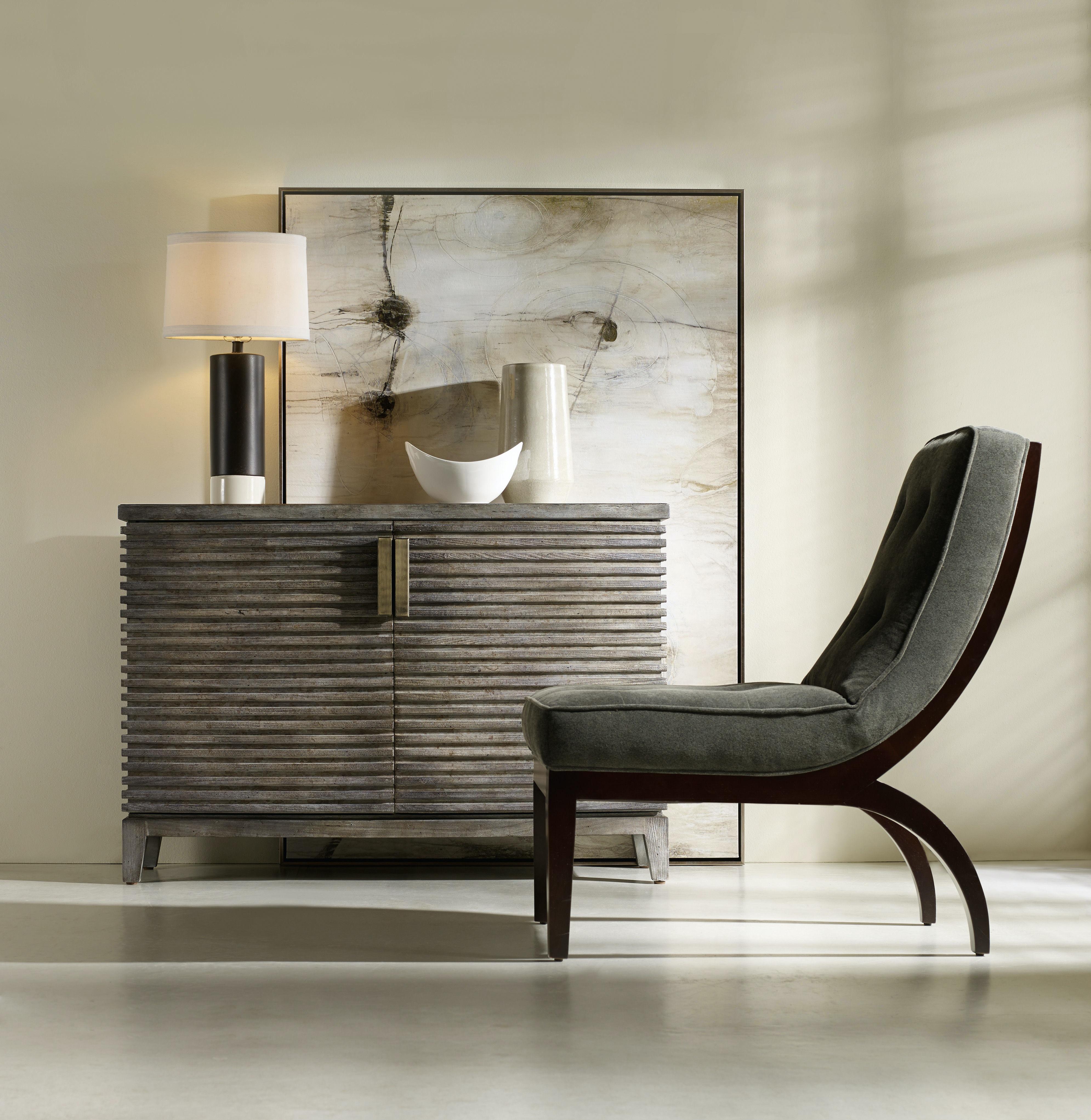Hooker Furniture Living Room Delano Chest 638-85115