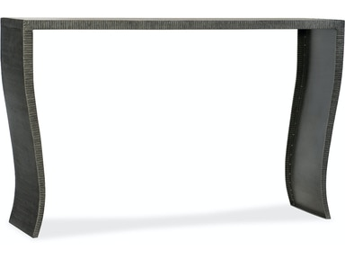 Melange Everett Console Table 638-85320-WH