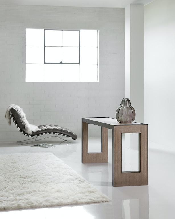 Hooker Furniture Living Room Melange Joni Console 638