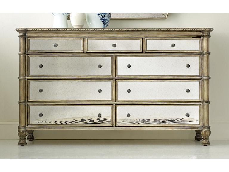 Furniture Montage Dresser 638 90902