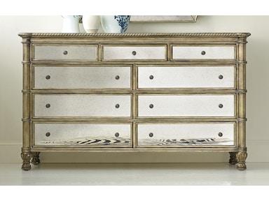 638 90902 Montage Dresser