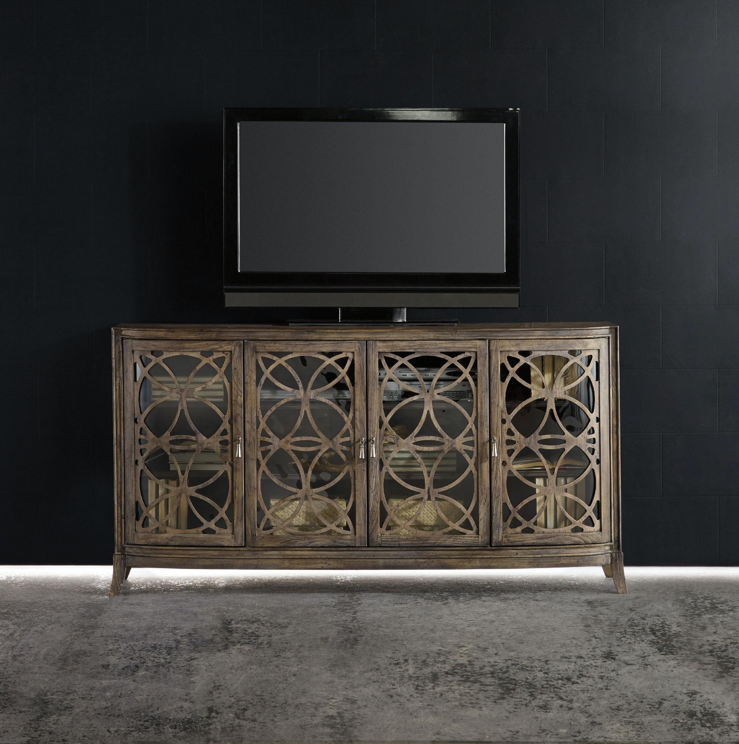 Etonnant Hooker Furniture Melange Sloan Console 638 55010