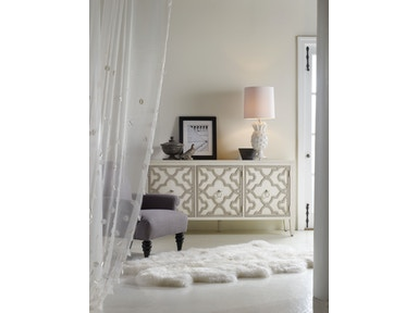 Hooker Furniture Melange Miranda Credenza 638-85189