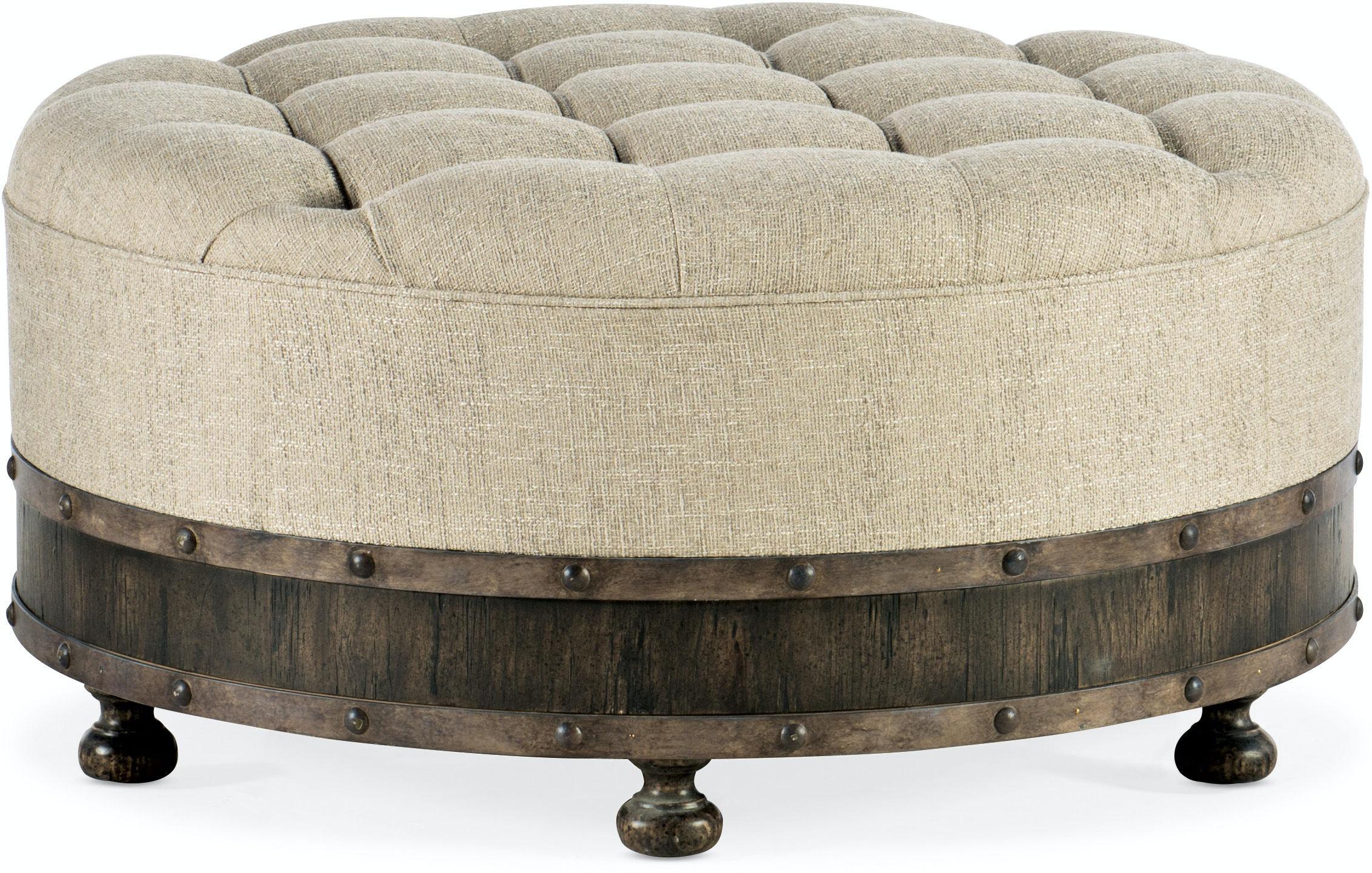 Enjoyable Hooker Furniture Living Room La Grange Giddings Round Uph Alphanode Cool Chair Designs And Ideas Alphanodeonline