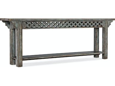 Living Room Console Tables - Hooker Furniture - Martinsville, VA