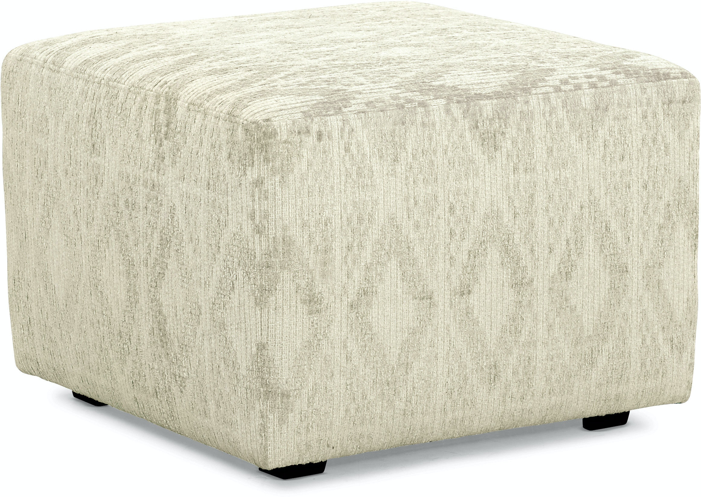 Marq Living Room Porter 21in Cube Ottoman 758 3000 21