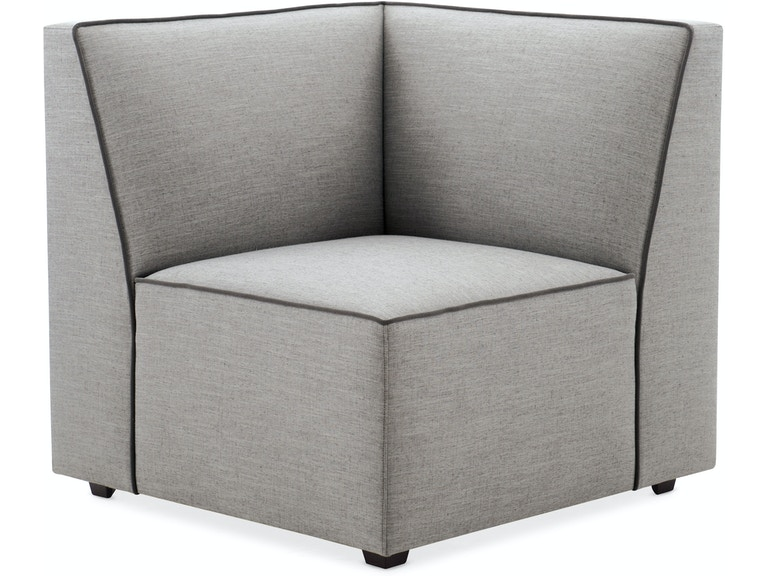 MARQ Living Room Zane Corner Chair 888-8061