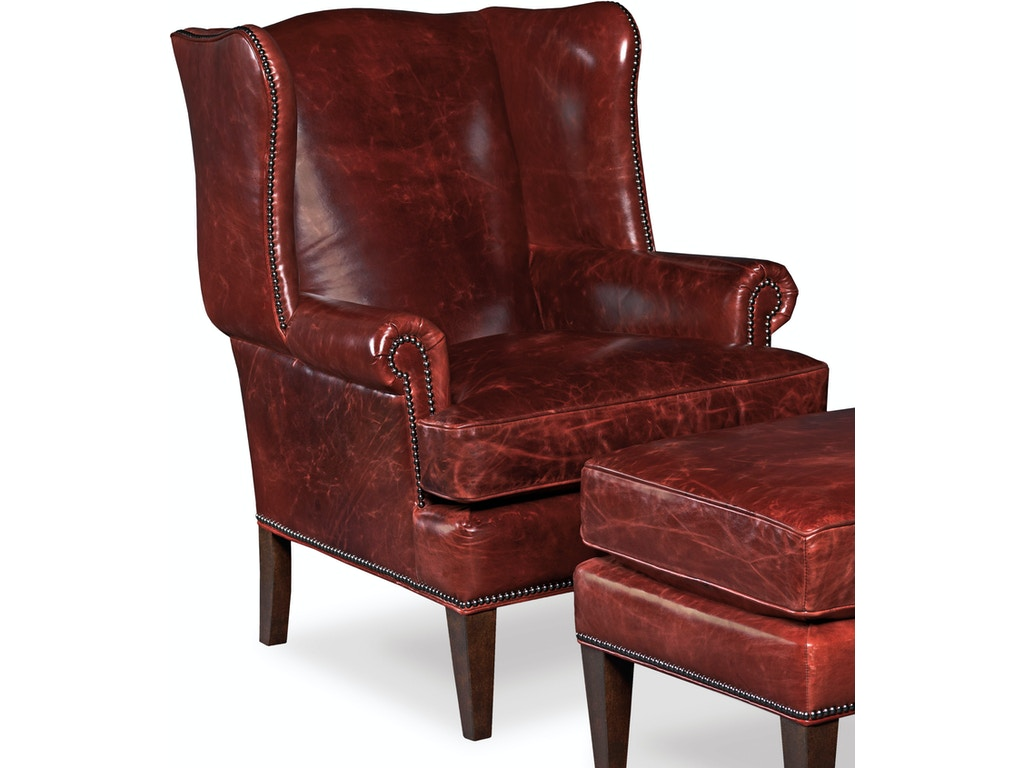 Hooker furniture living room blakeley club chair cc408 069 for Affordable furniture lake charles la