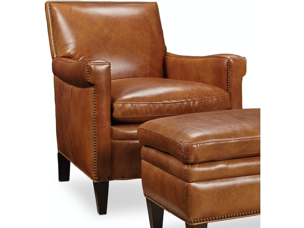 Hooker furniture living room jilian club chair cc419 085 for Affordable furniture lake charles la