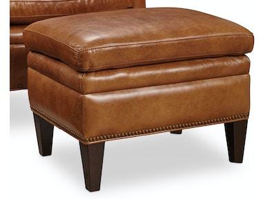 Hooker Furniture Living Room Stephanie Club Chair Cc498